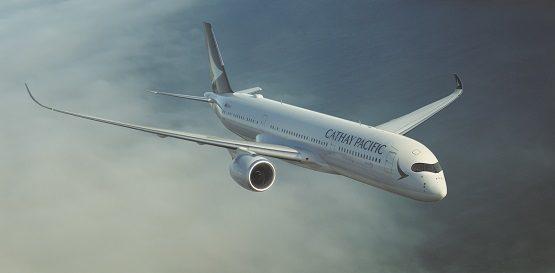 Letenky Nový Zéland s Cathay Pacific