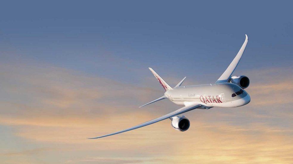 Letenky s Qatar Airways