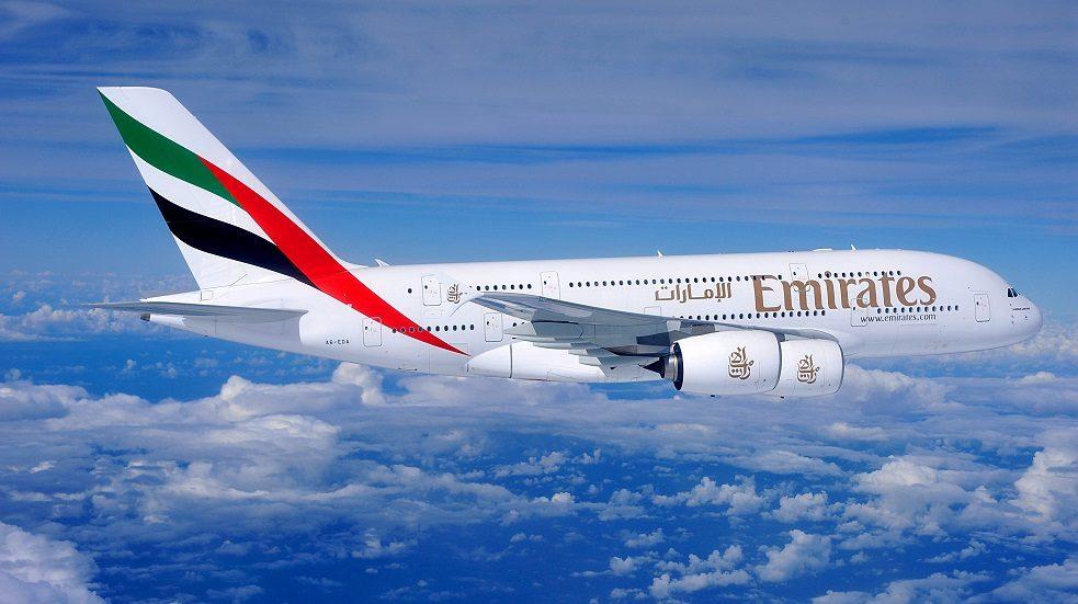 Letenky Nový Zéland s Emirates
