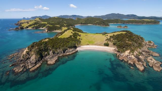 Kdy jet na Nový Zéland