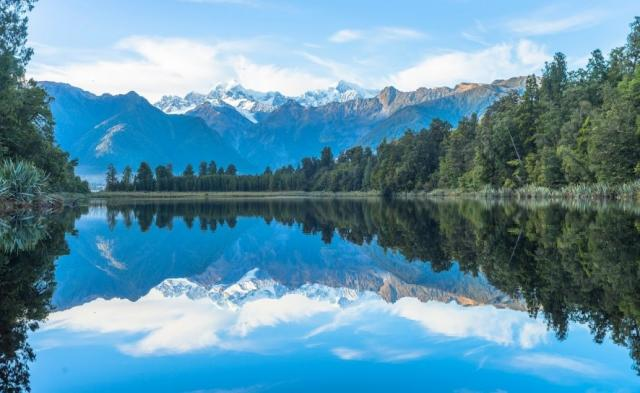 Zájezd Nový Zéland pro každého