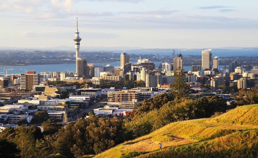 To nejlepší z Nového Zélandu