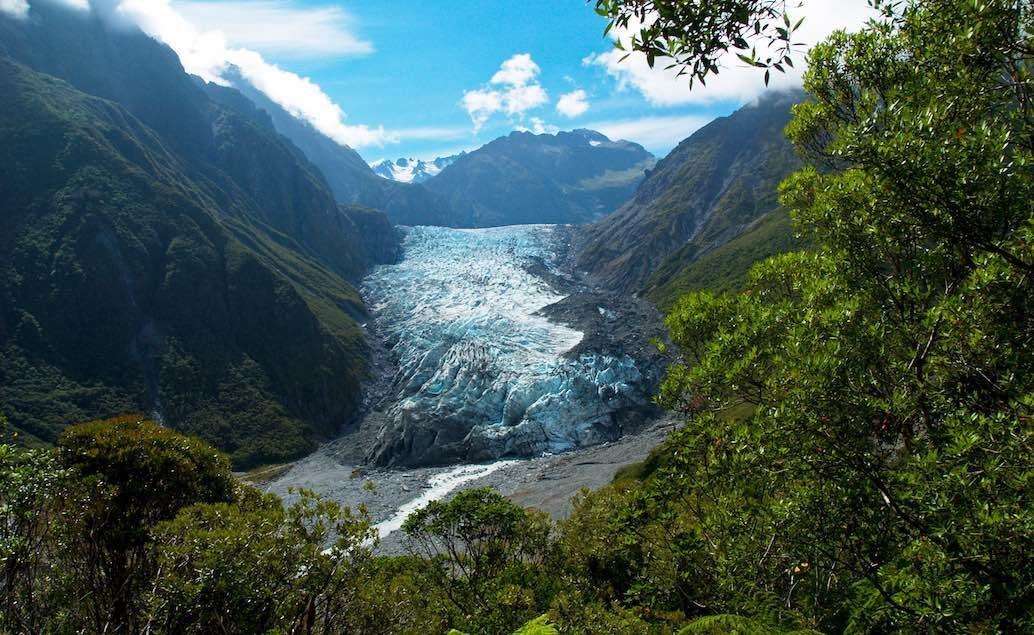 Kombinace Nový Zéland a Fidži