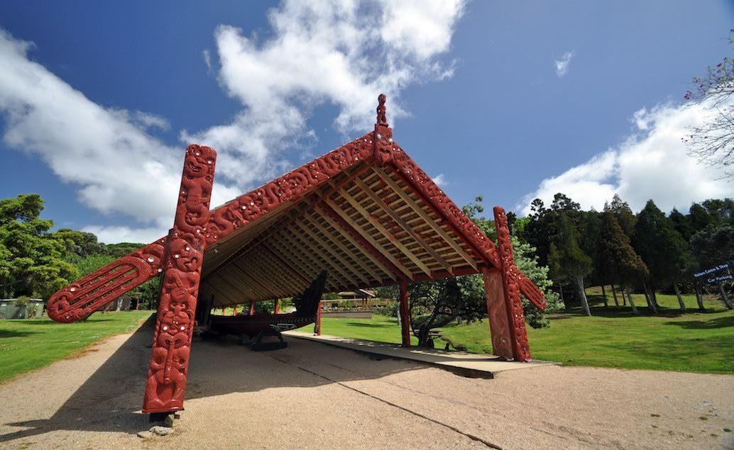Zájezd Nový Zéland a Sydney Maorové